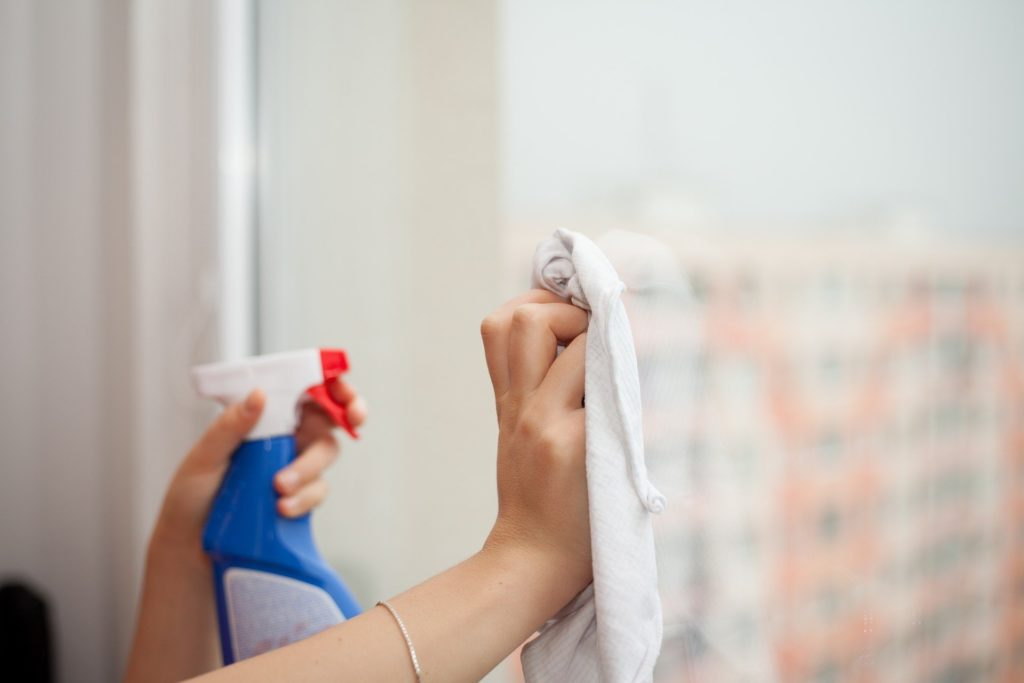 Pre-Spring Home Cleaning Checklist for Houstonians