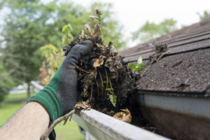 How Gutter Cleaning Protects Your Home